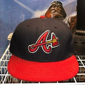 Atlanta Braves New Era 59FIFTY